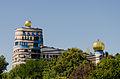 Waldspirale - Darmstadt - Friedensreich Hundertwasser - Heinz Springmann - 01.jpg