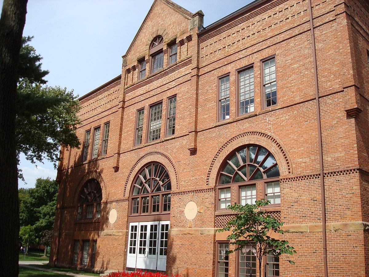 Wallace Hall Simpson College Wikipedia