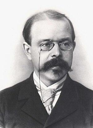 Nernst heat theorem - Walther Nernst