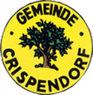 Crispendorf - Image: Wappen Crispendorf