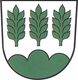 Coat of arms of Eschenbergen