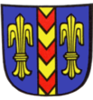 Coat of arms of Glött