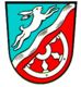 Coat of arms of Kahl a.Main