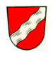Coat of arms of Krumbach, Bavaria