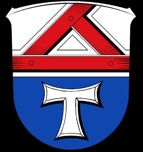 File:Wappen Landkreis Giessen.png