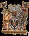 Wappen Preußische Provinzen - Posen.png