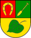 Coat of arms of Warmsen