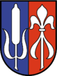 Coat of arms of Meiningen