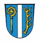 Coat of arms of Brunnthal