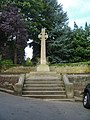 War Memorial, Luddenden - geograph.org.uk - 985450.jpg