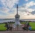 War memorial, Millport, Cumbrae, Scotland.jpg