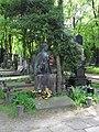 Warszawa, Cmentarz Powązkowski (Aw58).JPG