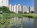 Warszawa - Park nad Balatonem - Gocław (2).JPG