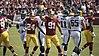 Washington Redskins, Philadelphia Eagles (36319629244).jpg