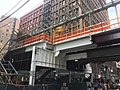 Washington and Wabash CTA under construction.jpg