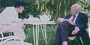 Gadamer, Hans-Georg (1900-2002)