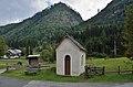 Wayside chapel Schellgaden, Muhr.jpg