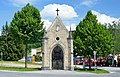 Wegkapelle Mariahilf, Florianikapelle 01.jpg