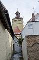Weißenburg, Froschgasse 7-9, Stadtmauer-003.jpg