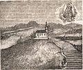 Weissenregen, Wallfahrt, Stich, 1860.jpg