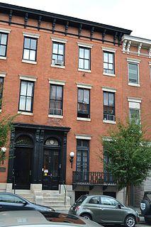 William H. Welch House