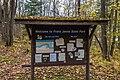 Welcome to Franz Jevne State Park, Minnesota (37582706511).jpg