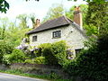 Wellhead Cottage, Merstham - geograph.org.uk - 1296458.jpg