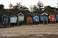 Wells and Holkham beach huts (6479000347).jpg