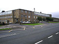 West Craven Technology College, Barnoldswick - geograph.org.uk - 224277.jpg