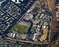 West Los Angeles College, Ladera Heights, California.jpg