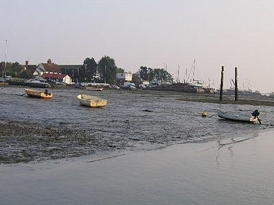 Towbar Fitting West Mersea