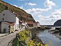 West side of Staithes Beck - geograph.org.uk - 437701.jpg