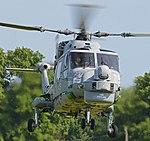 Westland Lynx HMA.8SRU 'ZF557 - 426-PO' (27487072335).jpg