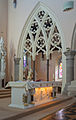 Wexford Church of the Immaculate Conception Altar and Arch 2010 09 29.jpg