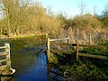 Wherwell - Watering Hole - geograph.org.uk - 695173.jpg