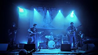 White Denim American rock band