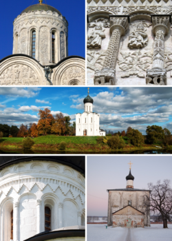 White Monuments of Vladimir and Suzdal Montage.png