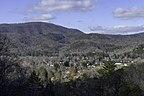 USA - Wirginia Zachodnia, White Sulphur Springs