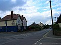 Whyke Road Level Crossing - geograph.org.uk - 225467.jpg
