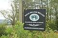 Wide Water Wharf sign. - geograph.org.uk - 806172.jpg