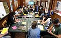Wikimania 2016 - IdeaLab Workshop 02.jpg