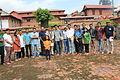 Wikipedia Education Program-I Outdoor Activities1.JPG