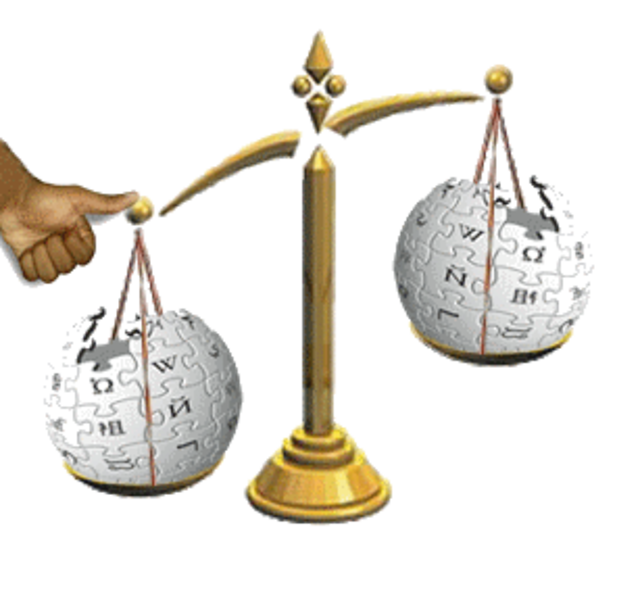 From commons.wikimedia.org: Scale of justice {MID-141408}