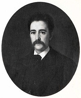 Wilhelm Bolin