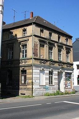 Wilhelmstraße in Brackenheim