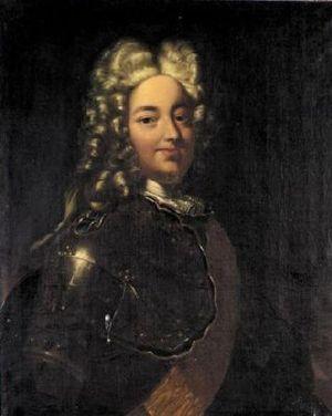 William Frederick, Margrave of Brandenburg-Ansbach - Image: William Frederick Brandenburg Ansbach