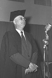 William Albright 1957