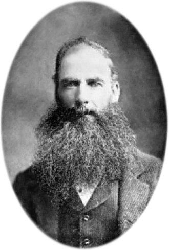 William Ellis (missionary) - William Ellis in later life.
