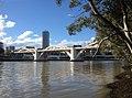 William Jolly Bridge, South Brisbane 01.JPG