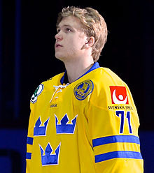 William Karlsson May 4 2014.jpg